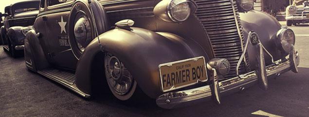 Auto leasen als startende ondernemer