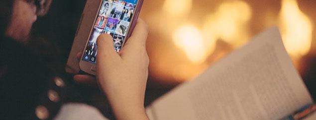 Social media effectief inzetten