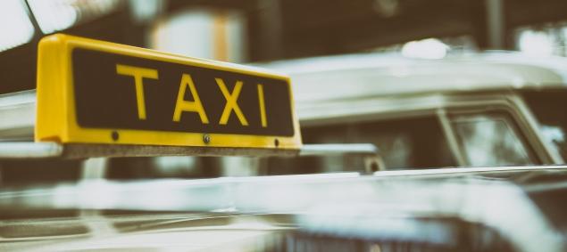 Recordaantal bedrijven - vooral nieuwe taxibedrijven