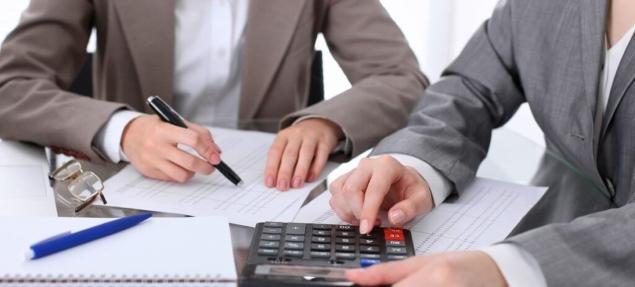 Vennootschapsbelasting-aangifte