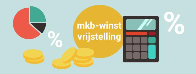 Mkb-winstvrijstelling